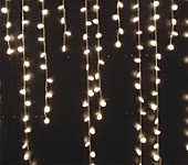 LED-icicle lys KARNAR INTERNATIONAL GROUP LTD