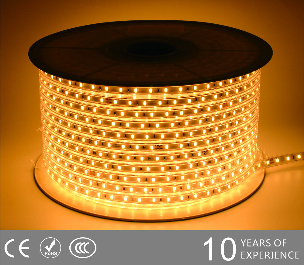 Zhongshan ledas gamykla,LED juostelės šviesa,110V AC No Wire SMD 5730 LED ROPE LIGHT 1, 5730-smd-Nonwire-Led-Light-Strip-3000k, KARNAR INTERNATIONAL GROUP LTD