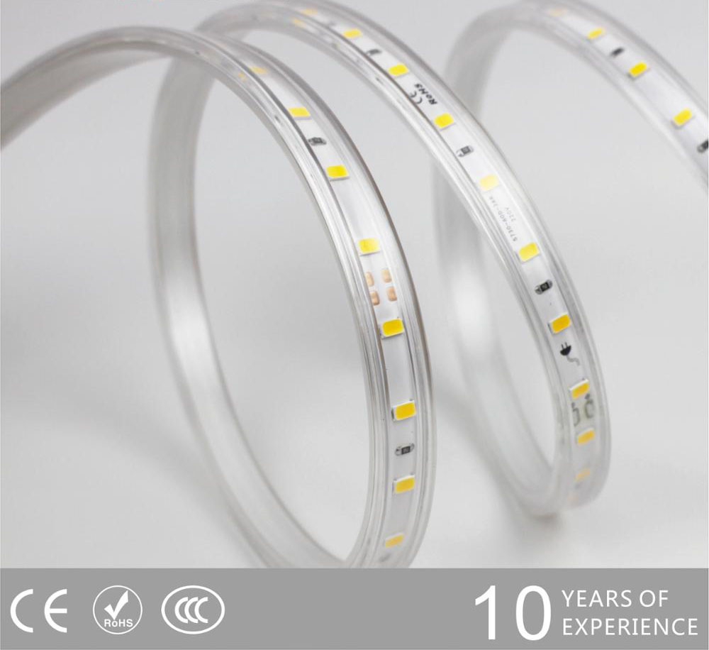 Zhongshan ledas gamykla,LED juostelės šviesa,110V AC No Wire SMD 5730 LED ROPE LIGHT 3, s1, KARNAR INTERNATIONAL GROUP LTD