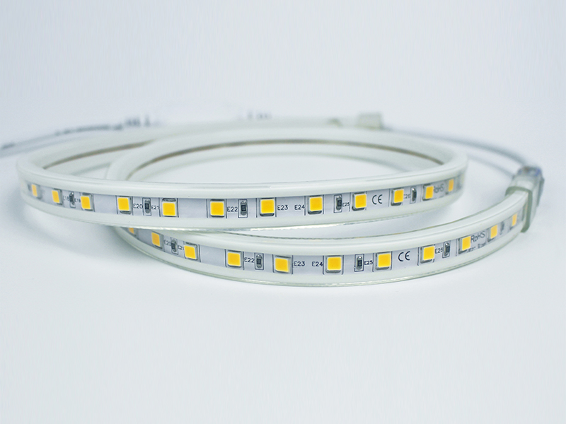 RGB LED apšvietimas,Šviesos diodų virvės,Product-List 1, white_fpc, KARNAR INTERNATIONAL GROUP LTD
