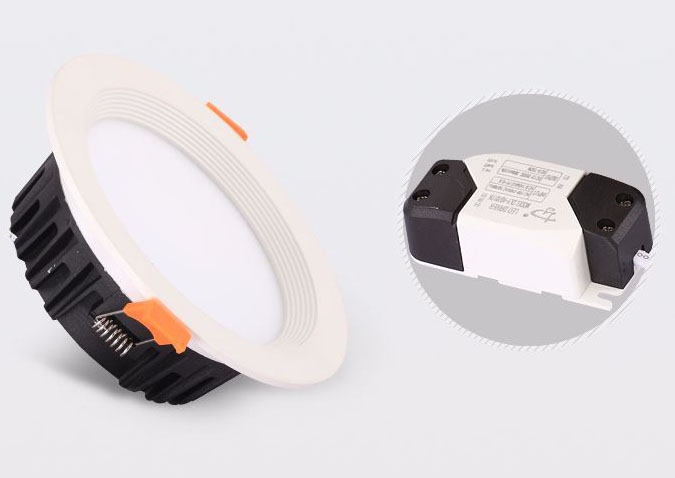 Zhongshan ledas gamykla,LED apšvietimas,Kinija 9w įtvirtinta Led downlight 2, a2, KARNAR INTERNATIONAL GROUP LTD