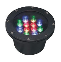 LED stage light,LED fountain lights,Product-List 5, 12x1W-180.60, KARNAR INTERNATIONAL GROUP LTD