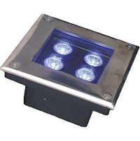LED stage light,LED fountain lights,Product-List 1, 3x1w-150.150.60, KARNAR INTERNATIONAL GROUP LTD