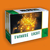 led Holiday party string Lights Power Packing 10, 0-10, KARNAR INTERNATIONAL GROUP LTD
