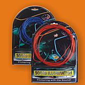 led Holiday party string Lights Power Packing 13, 0-13, KARNAR INTERNATIONAL GROUP LTD