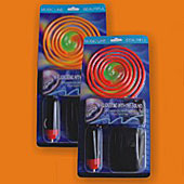 led Holiday party string Lights Power Packing 14, 0-14, KARNAR INTERNATIONAL GROUP LTD
