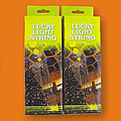 led Holiday party string Lights Power Packing 6, 0-6, KARNAR INTERNATIONAL GROUP LTD