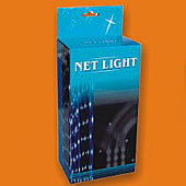 led Holiday party string Lights Power Packing 8, 0-8, KARNAR INTERNATIONAL GROUP LTD