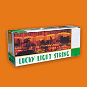 led Party String Lights Power Packing 9, 0-9, KARNAR INTERNATIONAL GROUP LTD