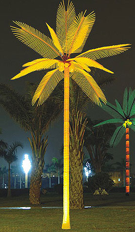 LED Kokospalm LIGHT KARNAR INTERNATIONAL GROUP LTD